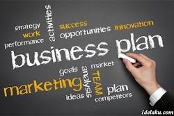 Mengenal Apa itu Bisnis Plan