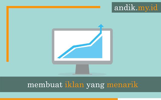 iklan, digital advertising, kreatifitas, membuat iklan, iklan online,
