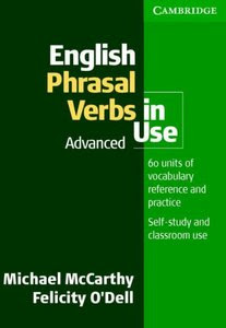 English Phrasal Verbs in Use - Michael McCarthy & Felicity O'Dell
