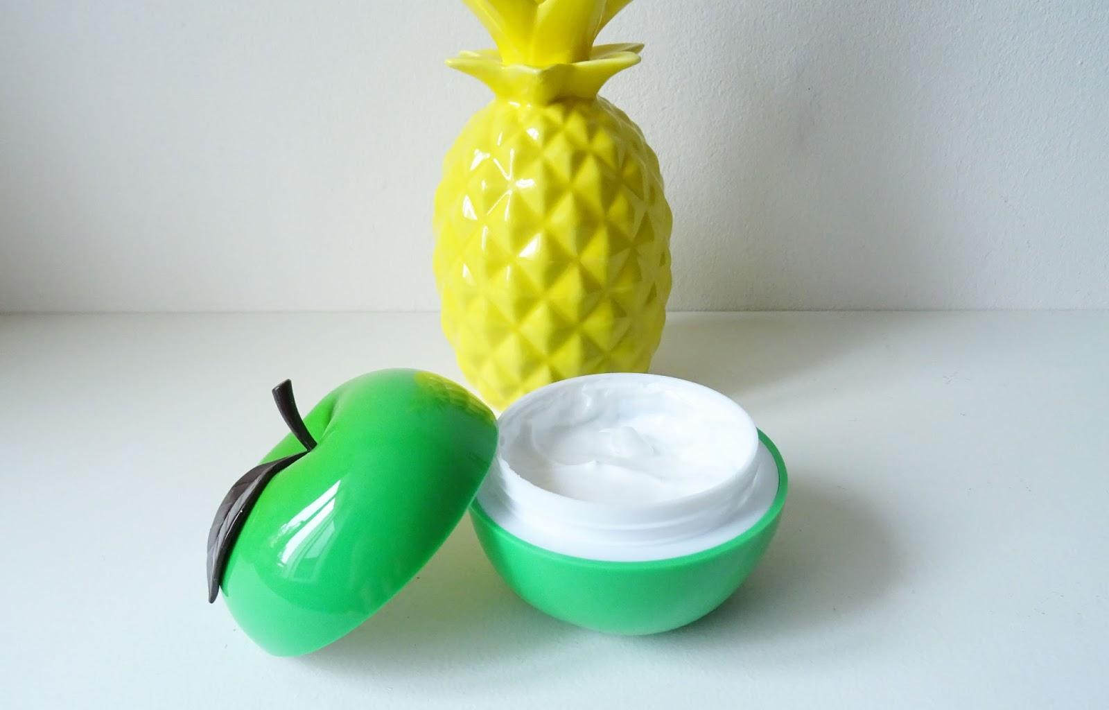 Appletox Smooth Massage Peeling Cream Tonymoly