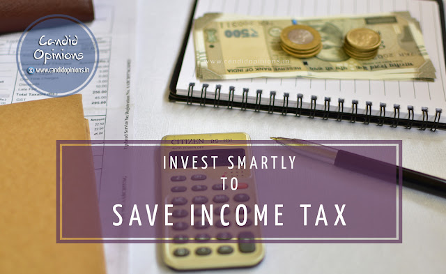 Invest Smartly To Save Income Tax