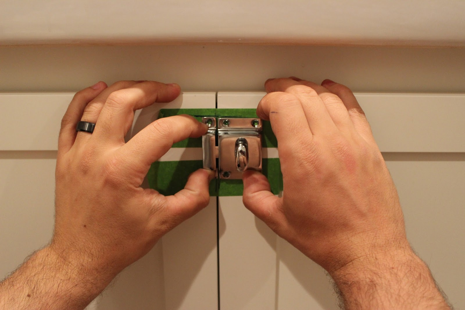 Kitchen Cabinet Latches Twhq