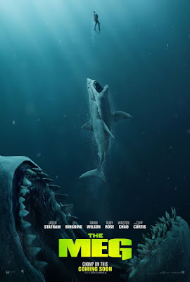 The Meg 2018 Full Hindi Dual Audio HD Movie Download
