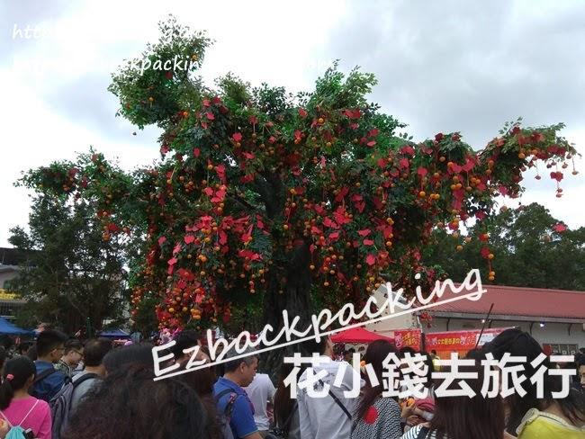 2019年林村許願樹