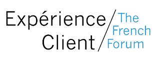 logo de l'événement L'expérience client The French Forum