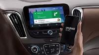 Guida per configurare Android Auto in macchina