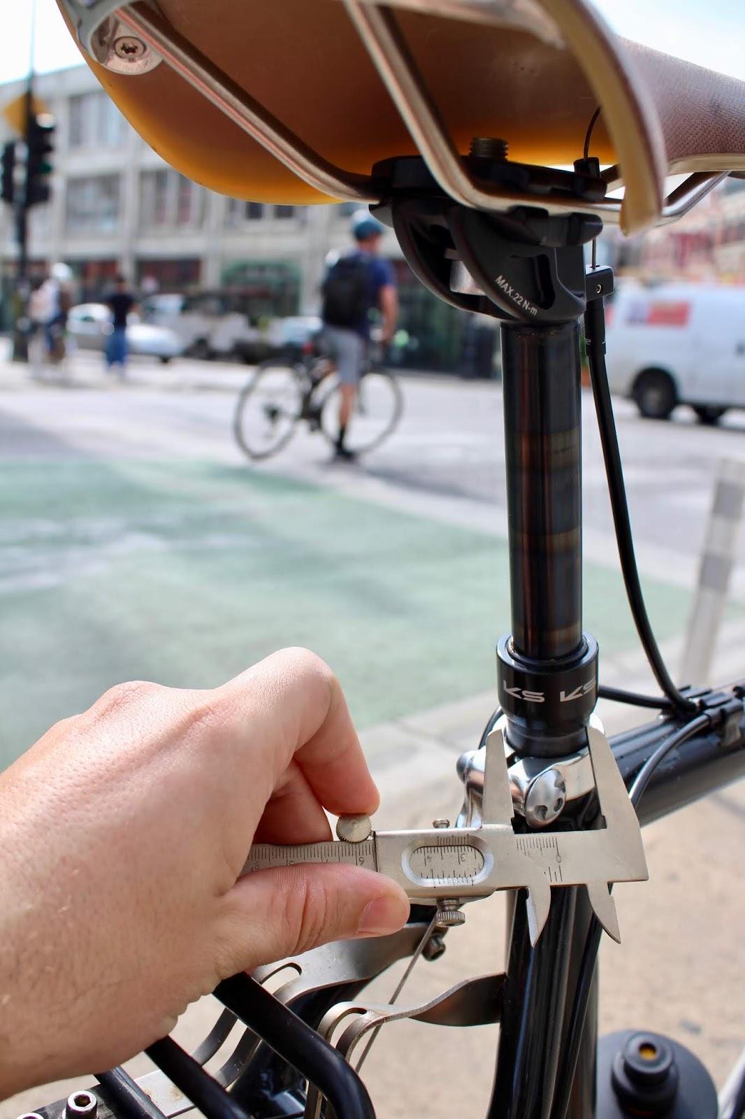 Prime Bike Blog Or Die Avoid Dropper Post Installation Mayhem Or Uwap Interior Chair Design Uwaporg