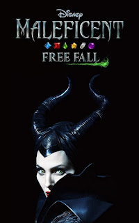 Download free android game Maleficent Free Fall Apk