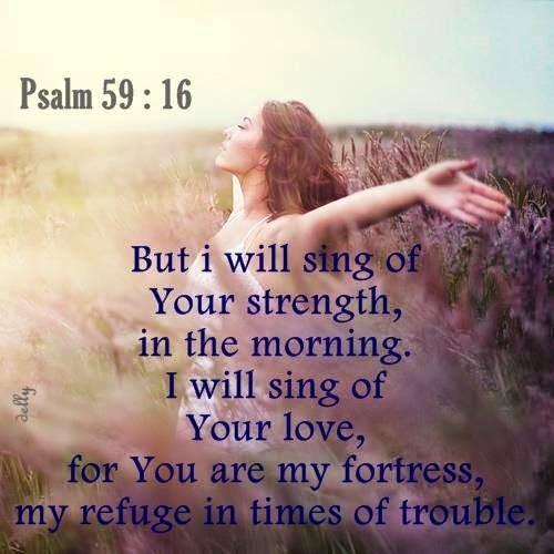 Whom Shall I Send? Send Me Lord: Jeremiah 15:10, 16-21