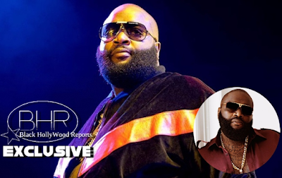 The IRS Hits MMG Rapper Rick Ross With A 5.7 Million Tax Lien !