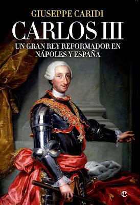 Carlos III - Giuseppe Caridi (2016)