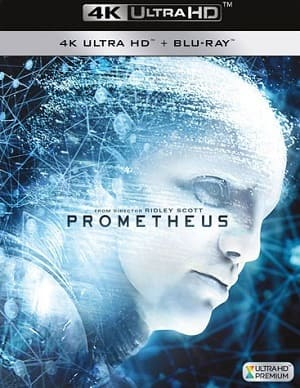 Prometheus - 4K Ultra HD Torrent