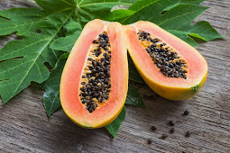 Various Benefits of papaya Fruit you need to know