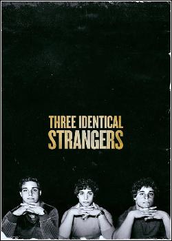 Três Estranhos Idênticos Dublado