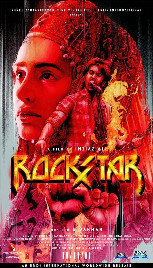Rockstar Film