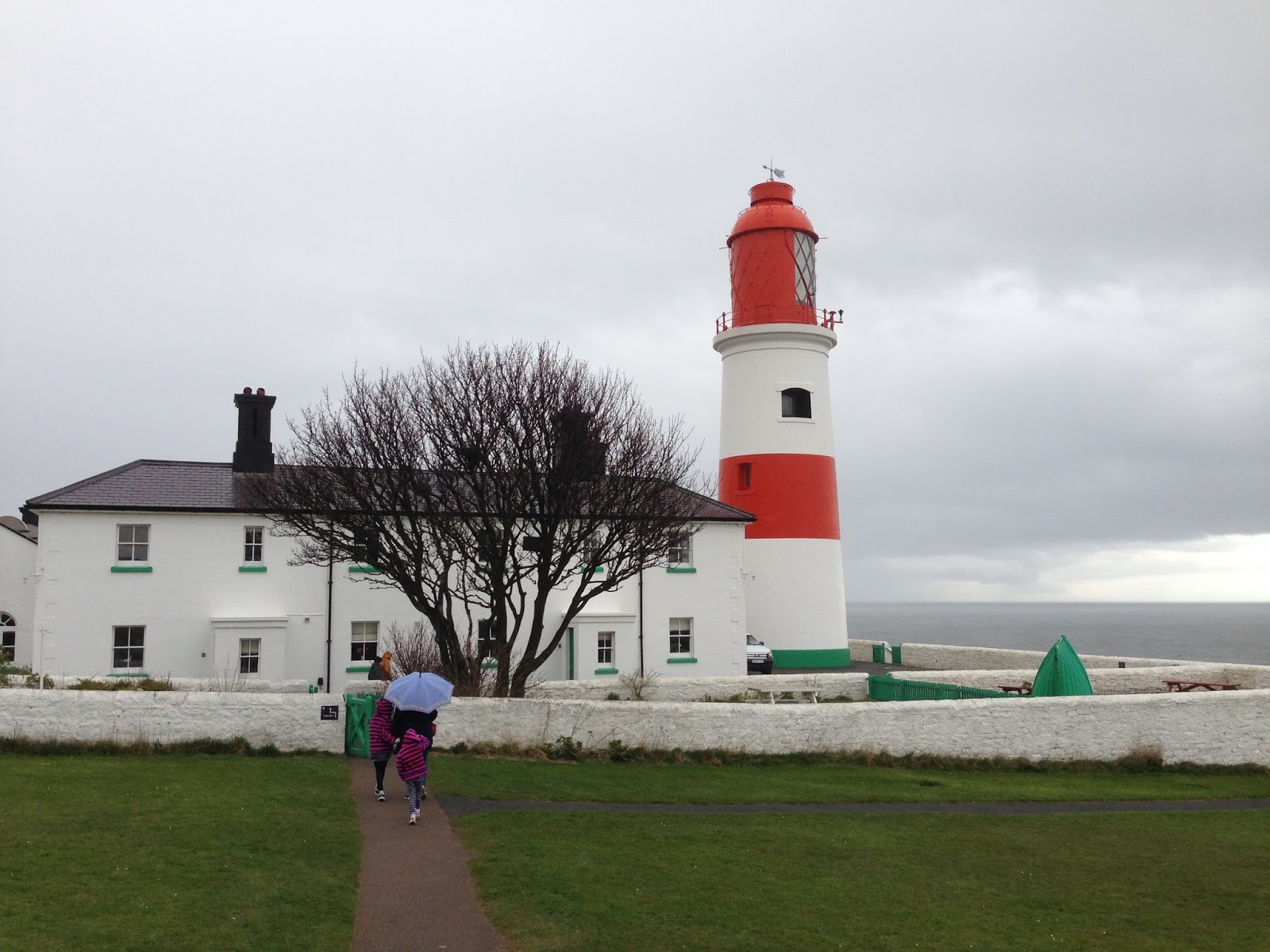 Easter Egg Hunts in the North East 2017 | National Trust Properties - Souter Lighthouse
