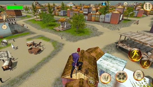 Game Zaptiye