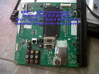 Service Mainboard LG42LV3730-TD EAX64143502(1)