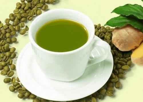 harga kopi hijau