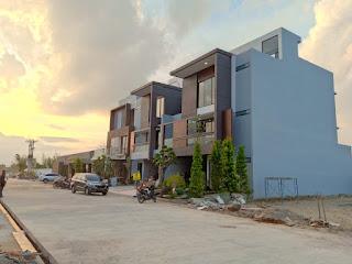 Rumah Murah di Medan Siti Rogayah