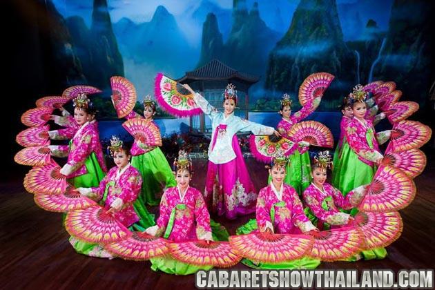 Phuket Simon Cabaret Show in Phuket Thailand - Phkeet Cabaret Show Booking
