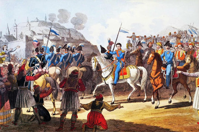 27 Ιουλίου 1832: Η Εθνοσυνέλευση στο Ναύπλιο επικυρώνει τον Όθωνα ως βασιλιά της Ελλάδας