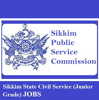 Sikkim Public Service Commission, SPSC, PSC, Sikkim, Sikkim PSC, Graduation, Civil Service, freejobalert, Sarkari Naukri, Latest Jobs, spsc logo
