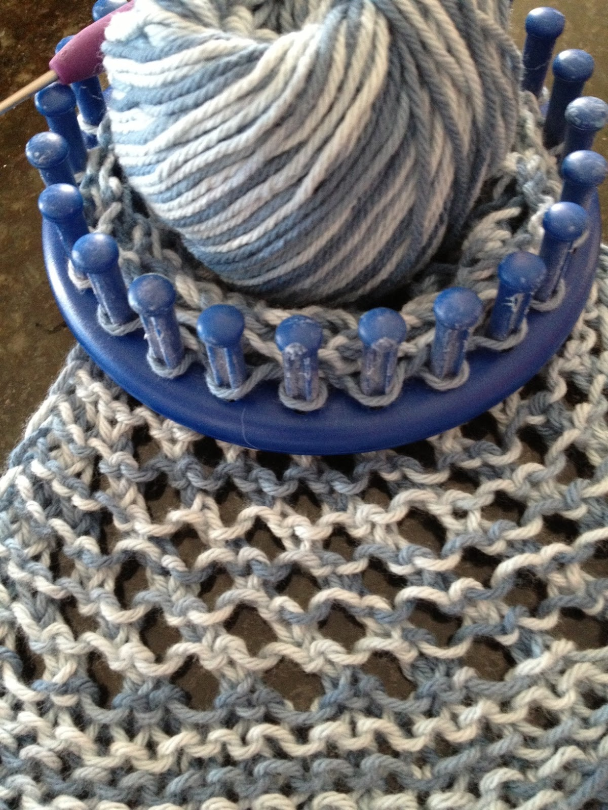 Off The Loom October 2012