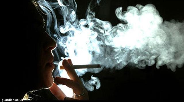 Perokok Pasif Lebih Rentan Terkena Kanker Paru-Paru