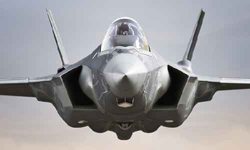 Australian defense hacked and Lockheed Martin F-35 : DOD confirms