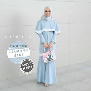 DIAMON BLUE