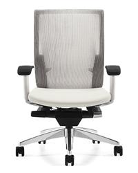 Global Total Office G20 Cloud Series Chair