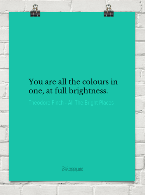 you are not invisible quotes - 475×636