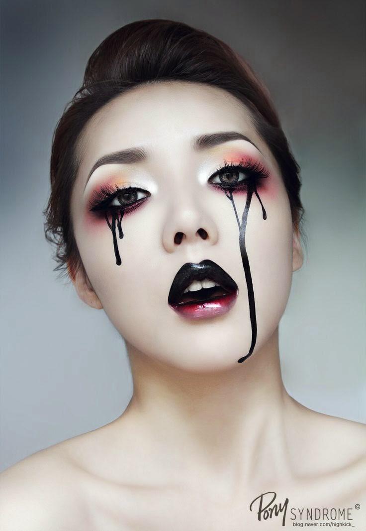 Makeup Artist Youtube: Beauty's Inspiration : Pony Beauty Diary