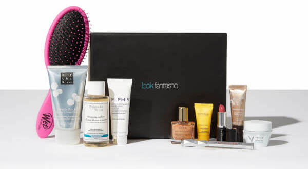 Exclusive Black Friday Bumper Beauty Box worth £100 for just £20