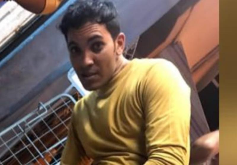 Carlos Enrique Rijo Santana