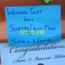 david mark ferrari tuface wedding