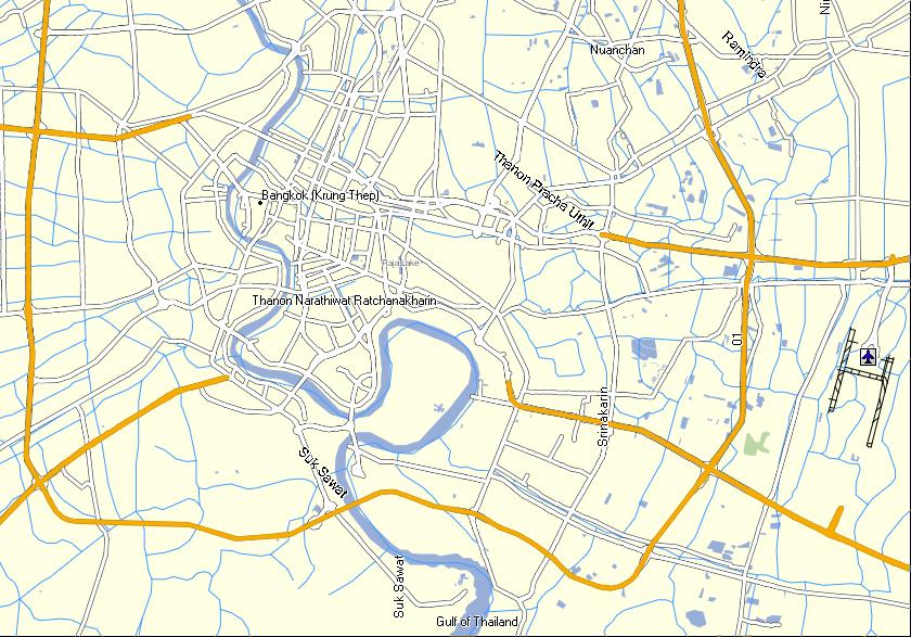 GPSTravelMaps.com: Thailand GPS Map Garmin on mitsubishi thailand, kensington thailand, mio thailand, panasonic thailand, oakley thailand,