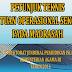 Petunjuk Teknis BOS Madrasah MI, MTs, dan MA Tahun 2016