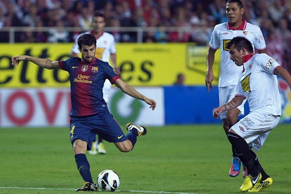 Barca - 3, Sevilla - 2; Villa Scores a Last Minute Winner ...