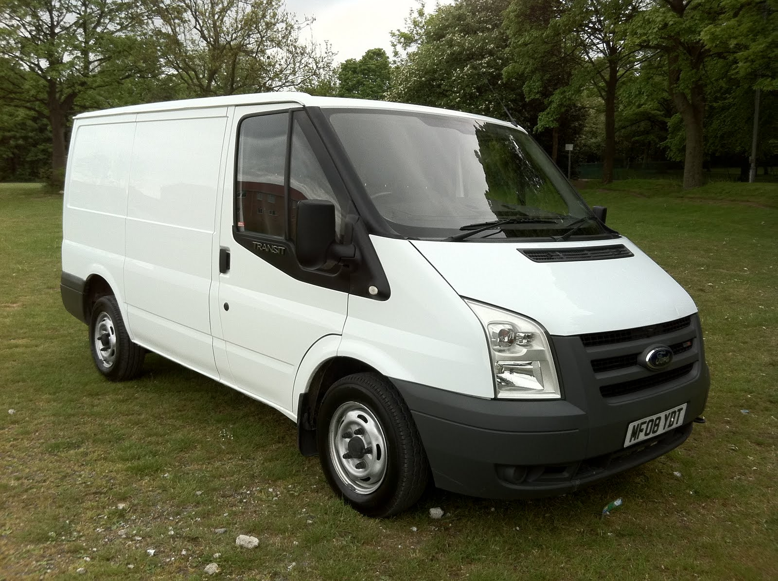 Accident Repair Amp Service Centre For Sale Ford Transit