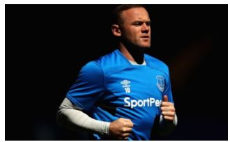 Wayne Rooney Arrested, See Why