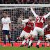 Prediksi Skor Tottenham Hotspur vs Arsenal, 10 Februari 2018