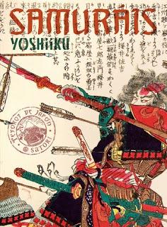 Samuráis  satori