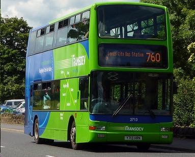Public Transport Experience Kontemplating Kommuting From