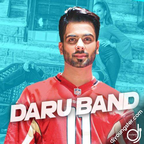 No Need Mp3 By Karan Aujla: DARU BAND LYRICS & Download