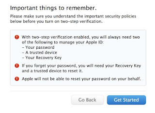 6 How To Enable Two-Step Verification For Your Apple ID iPhone