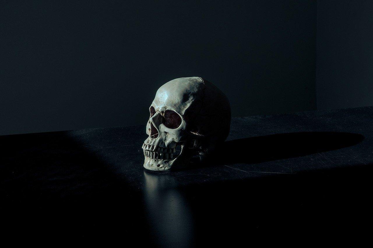 Mendoakan Orang Mati Itu Dosa