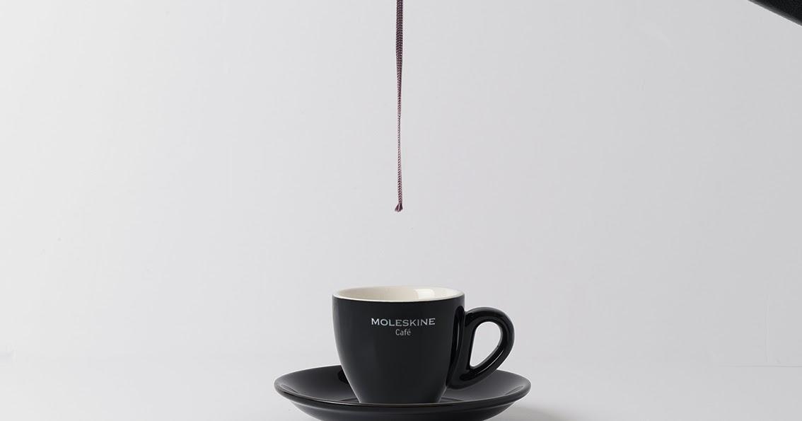 Moleskine cafe' - milano