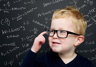 9 Ciri anak cerdas yang mudah di ketahui